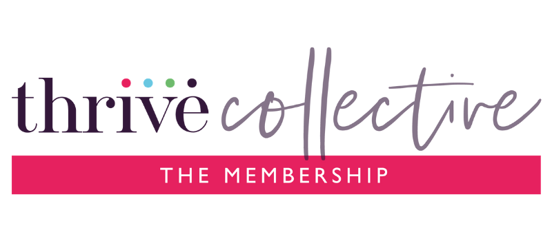 Thrive Collective The Membership with Sam Dixon