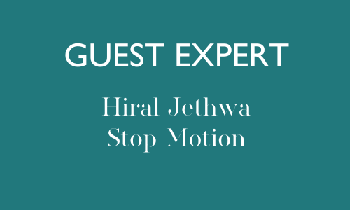 Guest Expert Training with Hiral Jethwa